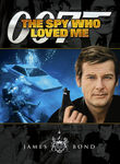 The Spy Who Loved Me (1977) Box Art