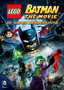 LEGO: The Batman Movie's Image