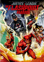 70275928 Justice League: The Flashpoint Paradox