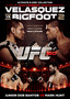 70279528 UFC 160: Velasquez vs. Bigfoot 2