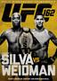 70286372 UFC 162: Silva vs. Weidman