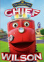 70292676 Chuggington: Chief Wilson