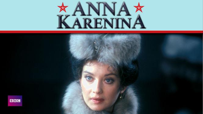 Anna Karenina (1977) for Rent on DVD - DVD Netflix